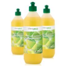 Cleaneco fertőtlenítő mosogatószer koncentrátum - Citrom