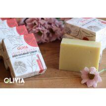 Olivia Sheavajas intim mosakodó szappan