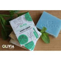 Olivia Samponszappan - menta-teafa