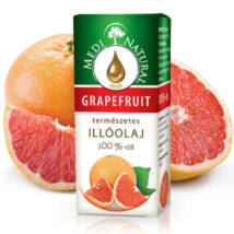 MediNatural illóolaj - Grapefruit - 10ml