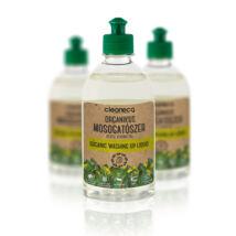 Cleaneco organikus mosogatószer - repce kivonattal