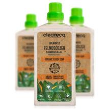 Cleaneco organikus felmosószer narancsolajjal