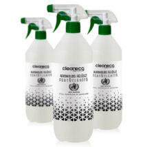 Cleaneco alkoholos felületfertőtlenítő