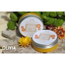 Olivia Shea-vajas körömvirág balzsam