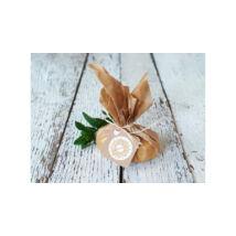 Napvirág Szilárd testápoló organikus shea- és kakaóvajjal