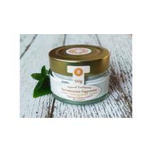 Napvirág természetes fogkrém - Citrom, fahéj, kamilla