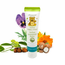 Natural Skin Care Herbal popsivédő krém