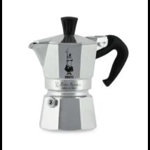 Moka Express Kotyogós kávéfőző, 1 adag