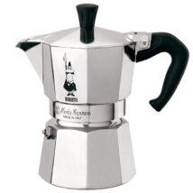 Moka Express kotyogós kávéfőző - 3 adag