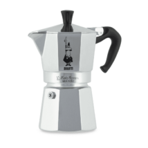 Moka Express Kotyogós kávéfőző, 4 adag