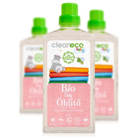 Cleaneco Bio Baby öblítő
