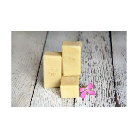 Napvirág Kicsi kezek natúr szappan gyerekeknek extra szűz olíva olajjal