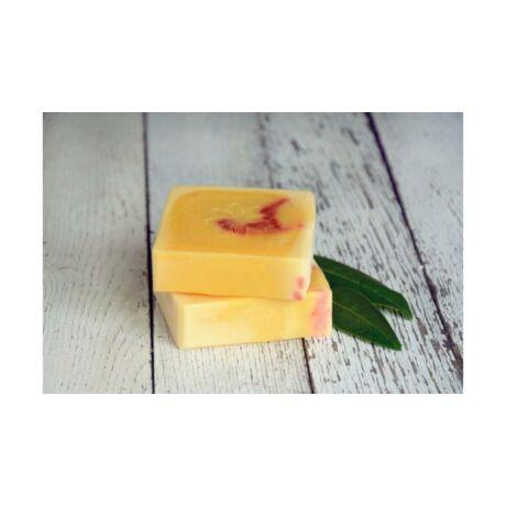 Napvirág Édes narancs szappan friss narancslével