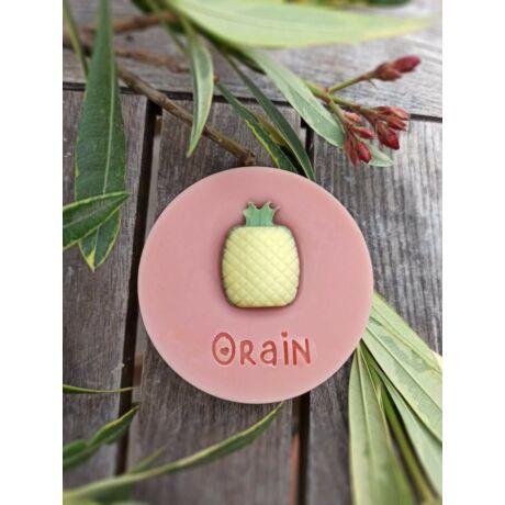 Orain szappan - Ananász-mandarin