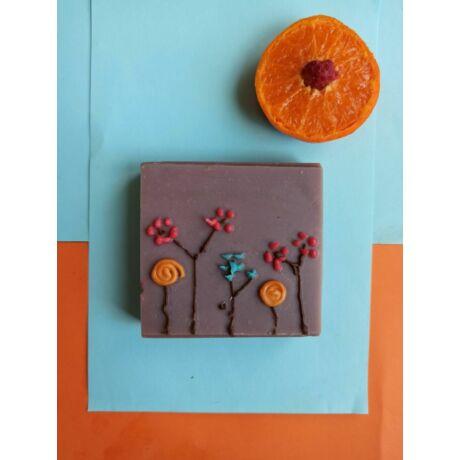 Orain szappan - Varázslatos gránátalma