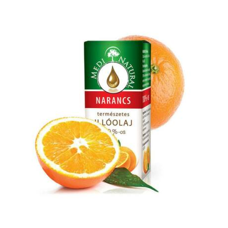 MediNatural Illóolaj - narancs