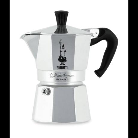 Moka Express Kotyogós kávéfőző, 2 adag